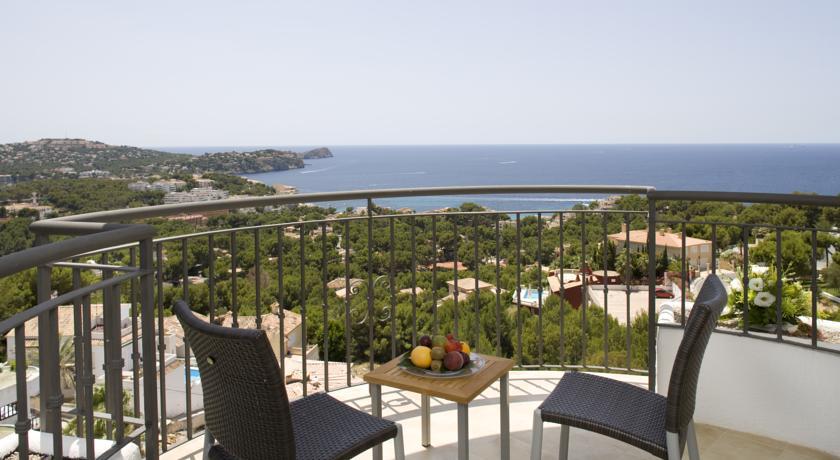 maritim hotel galatzo domeier reisen exklusive golfreisen. Black Bedroom Furniture Sets. Home Design Ideas